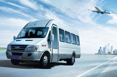 Автобусный транспорт для перевозки пассажиров Сочи