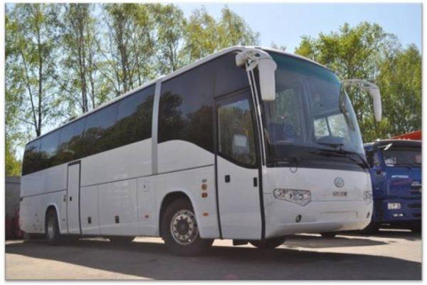 Автобус трансферная служба в Сочи